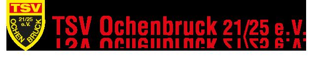 tsv-ochenbruck.de Logo