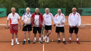 Tennis - Herren FOP 65 K1