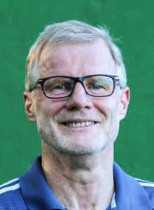 Bernd Zöllich